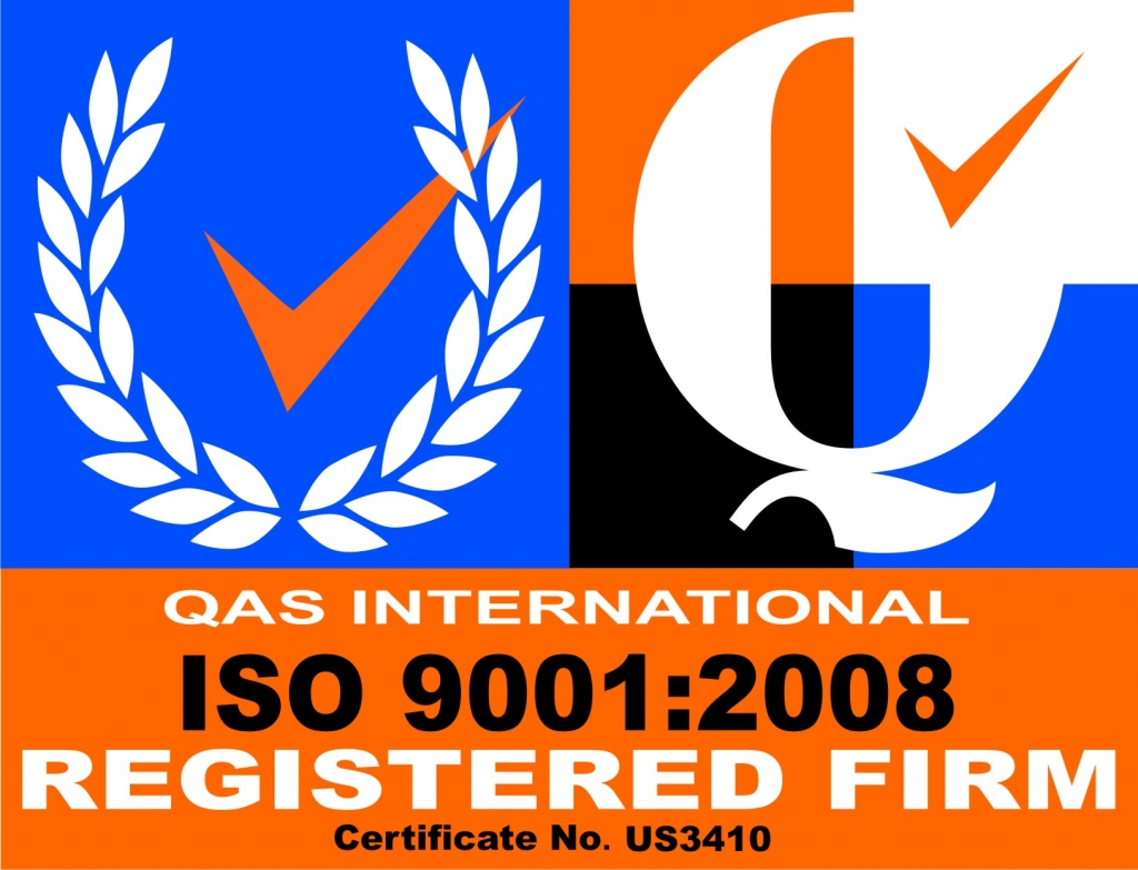 New QAS LOGO Templates