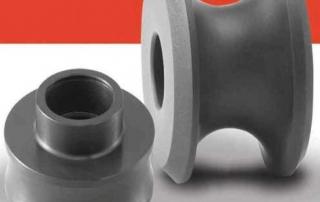 RMTS Ceramic Tooling