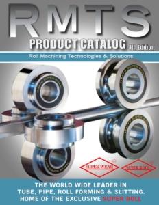 RMTS Catalog 4th Edition